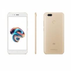 Xiaomi Mi A1 - фото 5