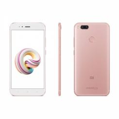 Xiaomi Mi A1 - фото 8