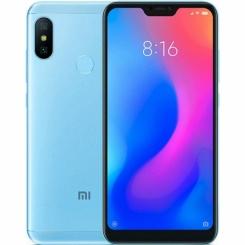 Xiaomi Mi A2 Lite  - фото 4