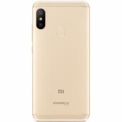 Xiaomi Mi A2 Lite  - фото 3