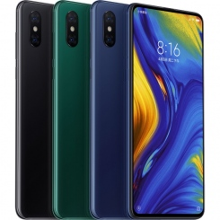 Xiaomi Mi Mix 3 - фото 2