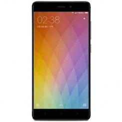 Xiaomi Redmi 4 - фото 1
