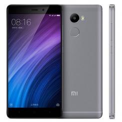 Xiaomi Redmi 4 - фото 2