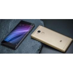 Xiaomi Redmi 4 - фото 4