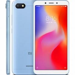 Xiaomi Redmi 6A - фото 3
