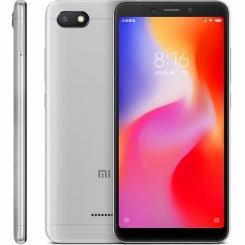 Xiaomi Redmi 6A - фото 2