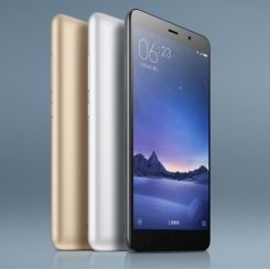 Xiaomi Redmi Note 3 Pro - фото 3
