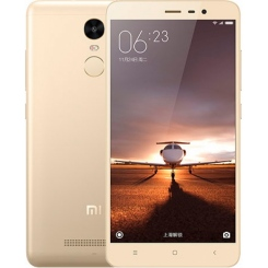 Xiaomi Redmi Note 3 - фото 7