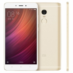 Xiaomi Redmi Note 4X - фото 13