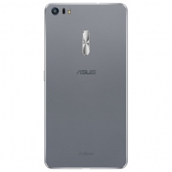 ASUS ZenFone 3 Ultra (ZU680KL) - фото 4
