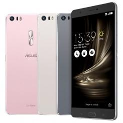 ASUS ZenFone 3 Ultra (ZU680KL) - фото 2