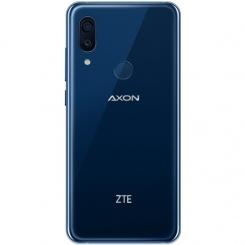ZTE Axon 9 Pro - фото 3