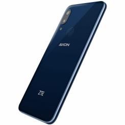 ZTE Axon 9 Pro - фото 2