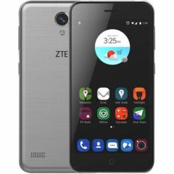 ZTE Blade A520 - фото 2