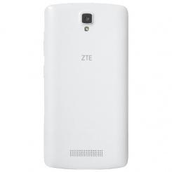 ZTE Blade L5 - фото 6