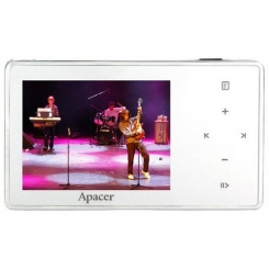 Apacer Audio Steno AU851 4Gb - фото 5