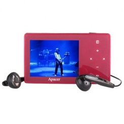 Apacer Audio Steno AU851 4Gb - фото 4