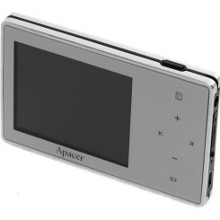 Apacer Audio Steno AU851 4Gb - фото 2