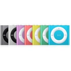 Apple iPod shuffle 5G 2GB - фото 4