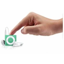 Apple iPod shuffle 5G 2GB - фото 2
