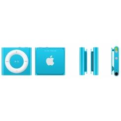 Apple iPod shuffle 5G 2GB - фото 3