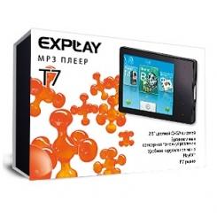 Explay T7 2Gb - фото 1