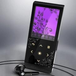 Samsung YP-T10 La Fleur 4Gb - фото 6
