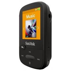 SanDisk Sansa Clip Sport 4GB - фото 4