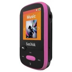 SanDisk Sansa Clip Sport 8GB - фото 2