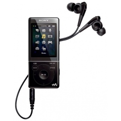 Sony Walkman NWZ-E574 - фото 1