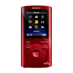 Sony Walkman NWZ-E384 - фото 1