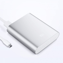 Xiaomi Mi Power Bank 10400mAh - фото 6