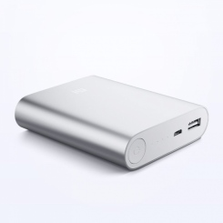 Xiaomi Mi Power Bank 10400mAh - фото 1