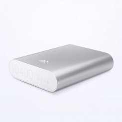Xiaomi Mi Power Bank 10400mAh - фото 3