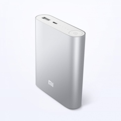 Xiaomi Mi Power Bank 10400mAh - фото 4