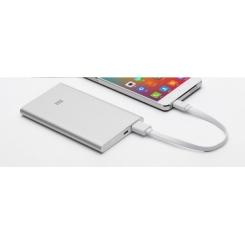 Xiaomi Mi Power Bank 5000mAh - фото 3