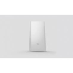 Xiaomi Mi Power Bank 5000mAh - фото 2