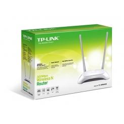 TP-Link TL-WR840N - ���� 8