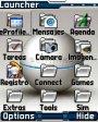 SmartLauncher v1.07 для Symbian 6.1, 7.0s, 8.0a, 8.1 S60
