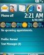 Elecont Weather v1.8 для Windows Mobile 5.0, 6.x for Smartphone