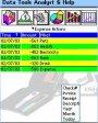 HandWallet Basic v4.10 для Symbian OS 7.0 UIQ 2, 2.1