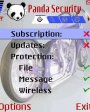 Panda Security v1.0 для Symbian 7.0s, 8.0a, 8.1 S60