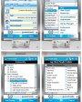 MyStrands Social Player v3.1 для Windows Mobile 5.0 for Smartphone