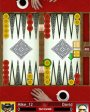 Backgammon v1.46 для Symbian 9.x S60