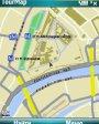 TourMap v1.6 для Windows Mobile 2003, 2003 SE, 5.0, 6.x for Smartphone