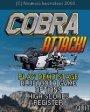 MGS Cobra Attack v1.0 для Symbian 6.1, 7.0s, 8.0a, 8.1 S60