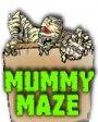 Mummy Maze v2.35 для Windows Mobile 2003, 2003 SE, 5.0 for Smartphone