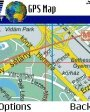 GPSMap v2.50 для Symbian 6.1, 7.0s, 8.0a, 8.1 S60