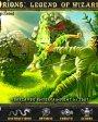 Orions: Legend of Wizards v1.2 для Windows Mobile 2003, 2003 SE, 5.0, 6.x for Pocket PC