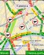 Мобильные Яндекс.Карты v3.72 для Java (J2ME)